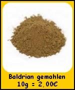 Die Baldrianwurzel gemahlen ist ein hervorragender Lockstoff für Ihre Katze. Füllen Sie etwas Baldrian gemahlen in ein unser Baumwollsäckchen, verschließen Sie es gut und schon kann Ihre Katze spielen. Bitte aber nur unter Aufsicht.