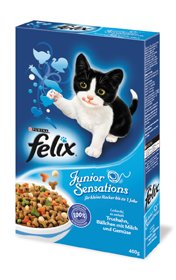 Felix Junior Sensations